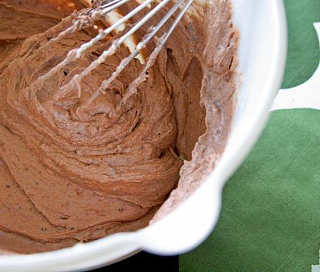 Luftig krämig muffinssmet. vfmode-819.jpg