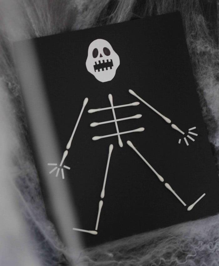 8803258ac726 Halloweenpyssel för barn - Pyssel & DIY - UnderbaraClara