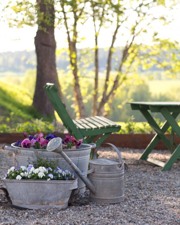 underbaraclara trädgård gammaldags trädgårdsgrupp jumperfabriken