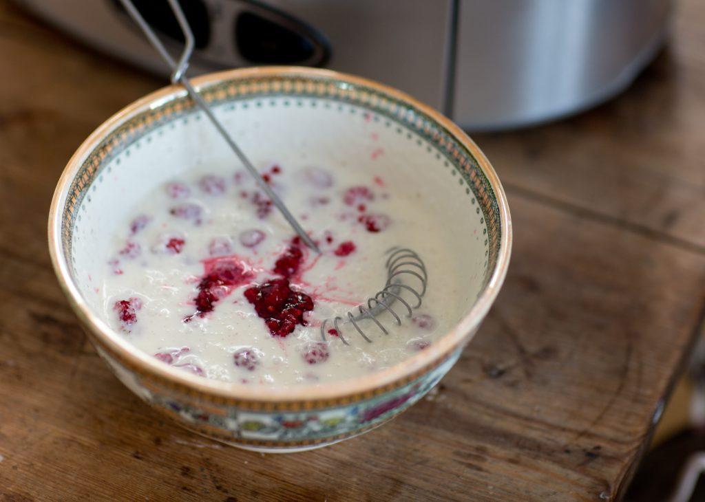 kan man frysa turkisk yoghurt