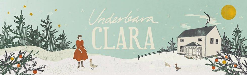UnderbaraClara
