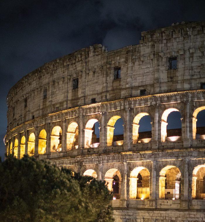 haka upp i Rom ga bästa första budskapet på online dating