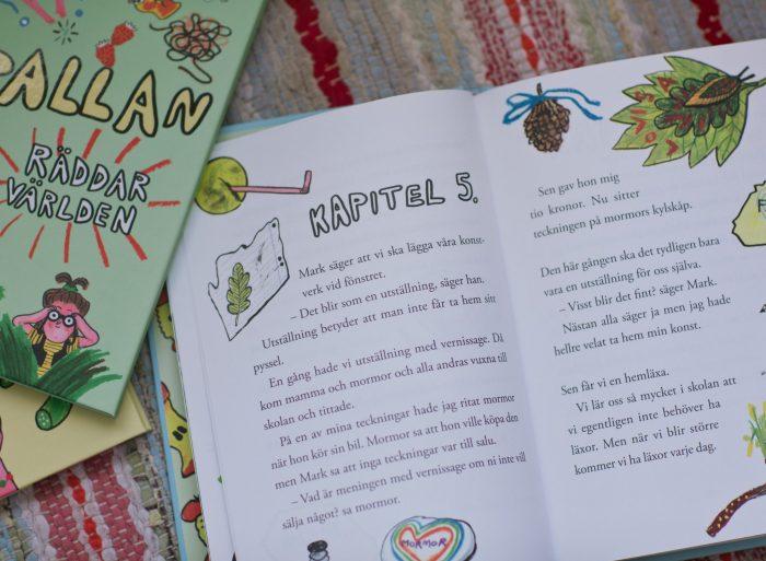 Adlibris har just nu en vabruarikampanj där de har de samlat böcker som  passar perfekt för vabbdagar med barnen. Där finns alltifrån pekböcker för  de minsta ... f86cd92982cd3