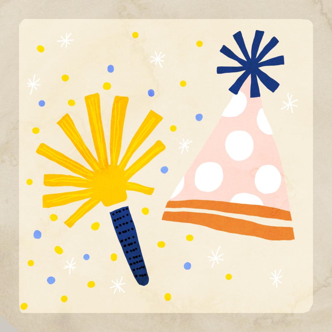 Claras högtider och fest